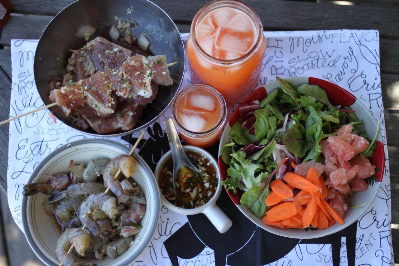 recipe: bun thit nuong recipe [31]
