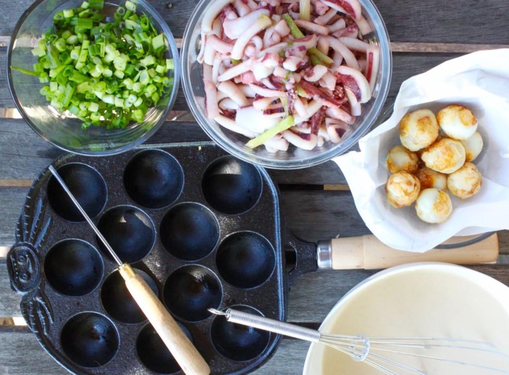 Takoyaki_quail_eggs