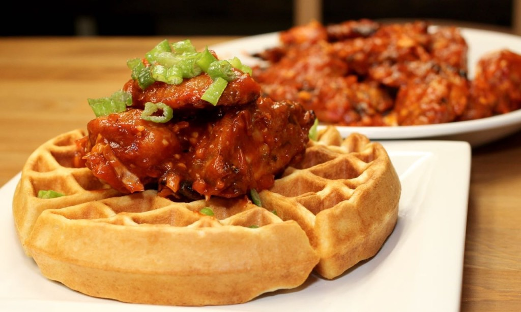 chicken_waffle_recipe_spicy_easy
